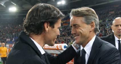 Garcia e Mancini