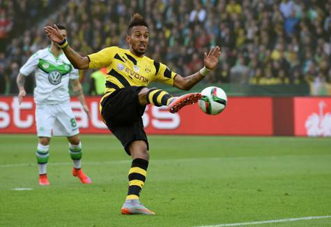 Pierre-Emerick Aubameyang ©Getty Images