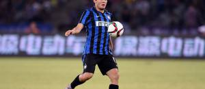 Mateo Kovacic ai tempi dell'Inter (Getty Images)