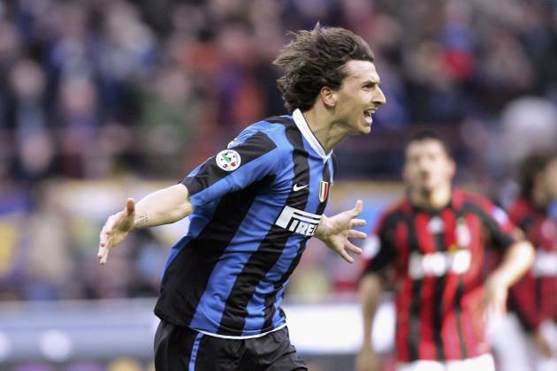 Calciomercato Inter Ibrahimovic