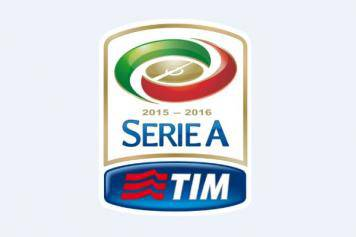 logo serie A 2015/2016