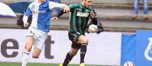 Inter, sfuma Vrsaljko (Getty Images)