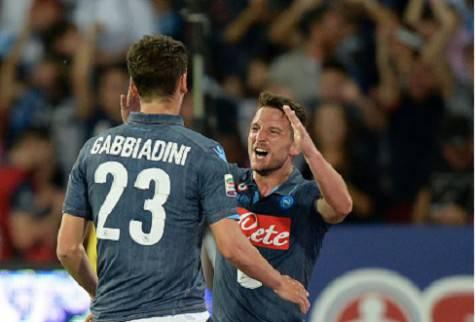 Gabbiadini-Mertens-Inter