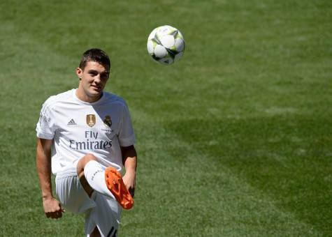 Kovacic al Real (Getty Images)