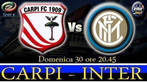 Carpi-Inter