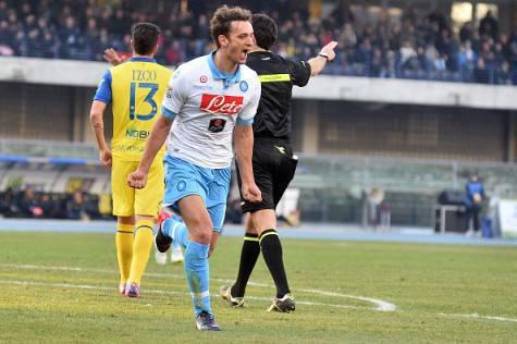 Inter, Mancini vuole Manolo Gabbiadini ©Getty Images