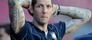Materazzi (Getty Images)