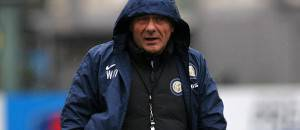Inter, Walter Mazzarri (Getty Images)