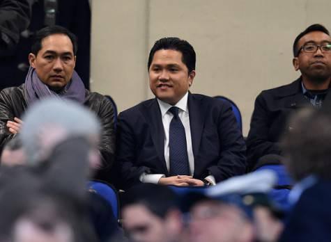 Erick Thohir (Getty Images)