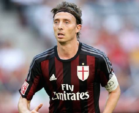 Riccardo Montolivo / Getty Images