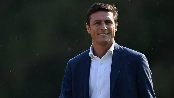 Le dichiarazioni di Javier Zanetti prima di Barcellona-Inter