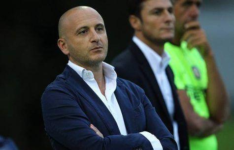 Inter Genoa dichiarazioni Ausilio