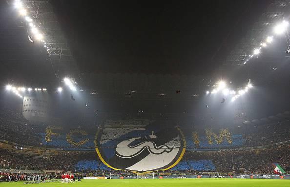 Inter Barcellona San Siro incasso