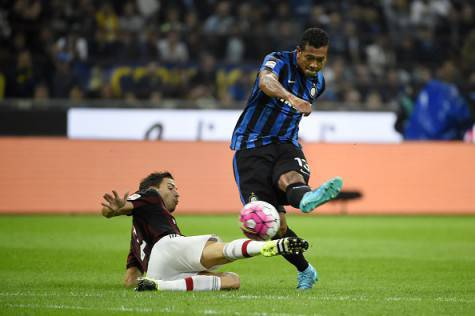 Inter-Milan 1-0 in campionato (Getty Images)