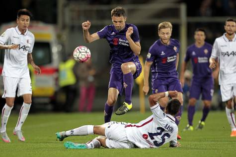 Inter, derby per Badelj ©Getty Images