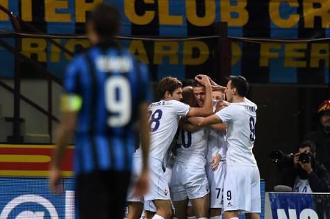 Inter-Fiorentina 1-4