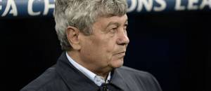 Lucescu (Getty Images)