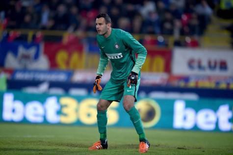 Samir Handanovic (Inter.it)
