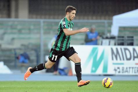 Vrsaljko-Inter, Ausilio ci prova ©Getty Images