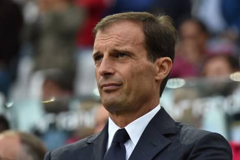 Juventus-Atalanta, ottavi Coppa Italia, Allegri: