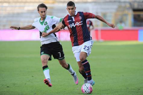 Adam Masina in azione ©Getty Images