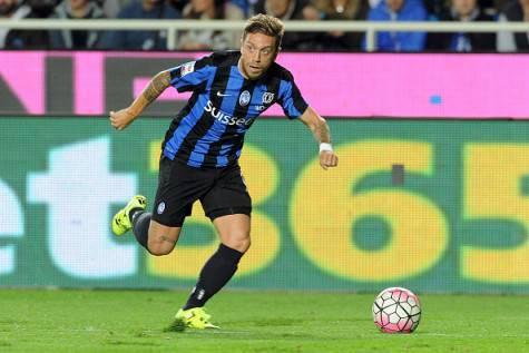 Atalanta-Inter, Gomez ©Getty Images
