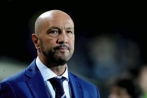 Inter, Zenga