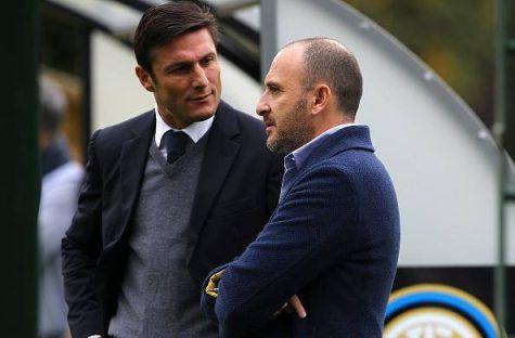 Calciomercato Inter Salcedo