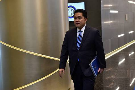 Thohir (Getty Images)