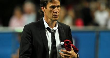 Inter, Rudi Garcia ©Getty Images