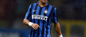 Inter, Rey Manaj ©Getty Images