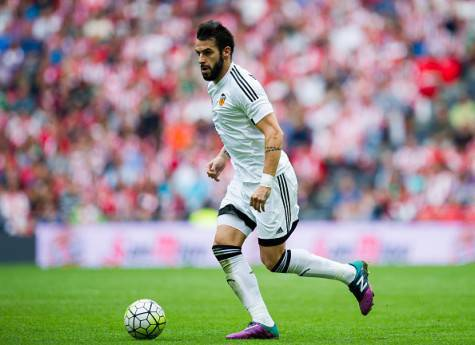 Negredo ©Getty Images