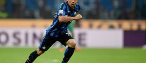 Inter, Yuto Nagatomo ©Getty Images