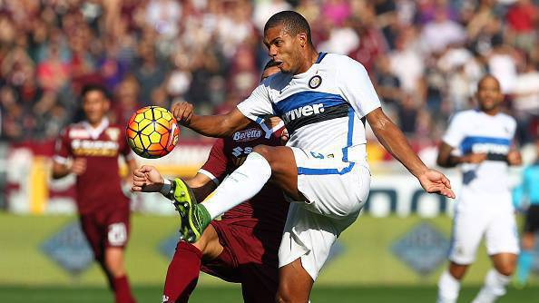 Inter, Juan Jesus in azione ©Getty Images