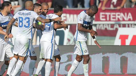 Torino-Inter 0-1
