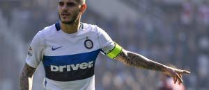 Icardi, capitano dell'Inter ©Getty Images