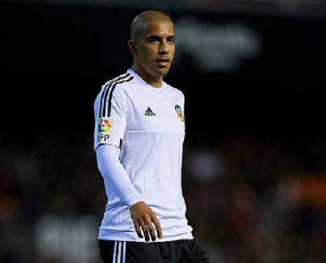 Sofiane Feghouli (Getty Images)