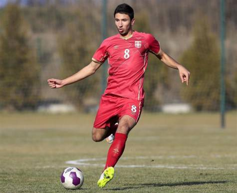 Marko Grujic (Getty Images)