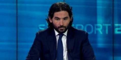 """Adani """"Inter squadra incompleta"""""""