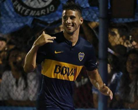 Jonathan Calleri (Getty Images)