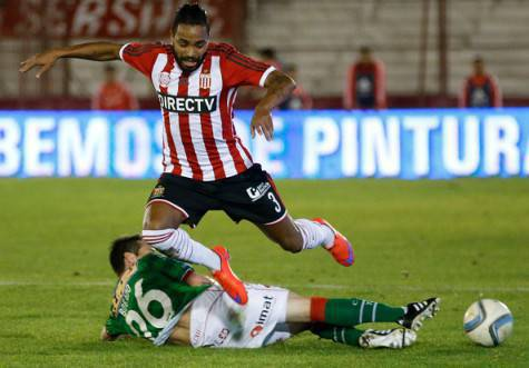 Alvaro Pereira (Getty Images)