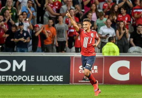 Sofiane Boufal (Getty Images)