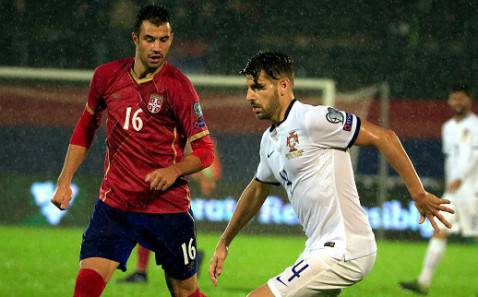 Miguel Veloso (Getty Images)