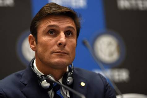 Javier Zanetti ©Getty Images