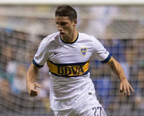 Jonathan Calleri ©Getty Images