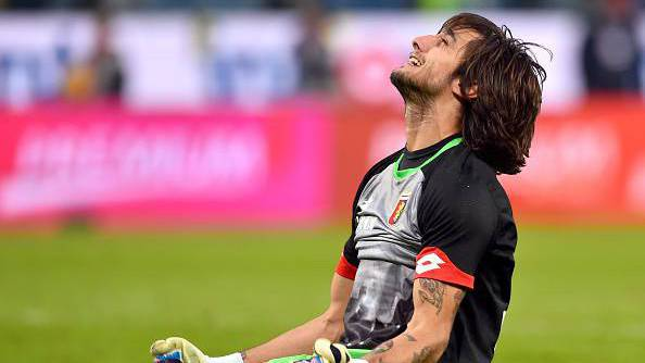 Perin nel mirino dell'Inter ©Getty Images
