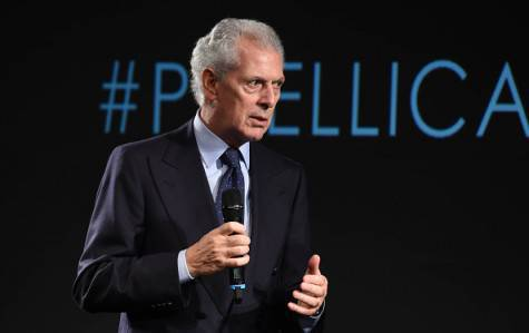 Marco Tronchetti Provera (Getty Images)