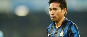 Inter, Yuto Nagatomo (Getty Images)