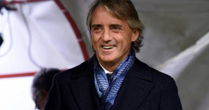 Roberto Mancini - Getty Images
