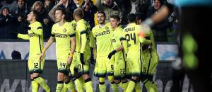 Udinese-Inter 0-4 Getty Images)
